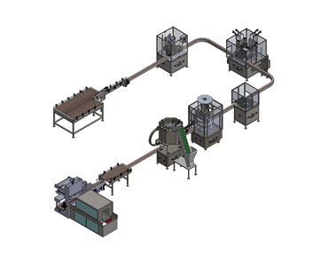 BAG ON VALVE FILLING LINE 2 copy