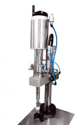 Single Head Propellant Filling Machine 1 167x250